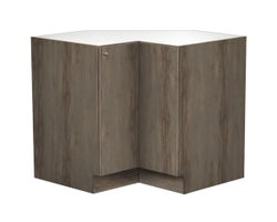 Lower Kitchen Corner Cabinet Unit 36 in.
