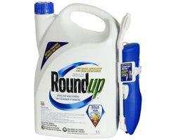 Herbicide Total Roundup 5 L