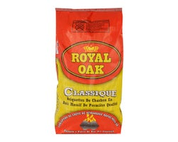 Royal Oak Charcoal Briquettes 6.98 kg