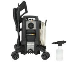 Spyder Electric Pressure Washer 1500 PSI