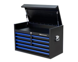 8-Drawer Tool Chest (Top Section) 36 in. x 18 in.