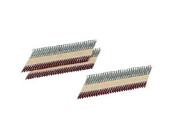 31° Galvanized Framing Nails 2-3/8 in. 2500/Box