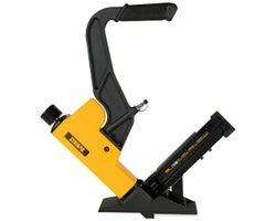 2-in-1 Flooring Stapler & Cleat Nailer