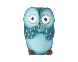 Owl Solar Energy Lamp