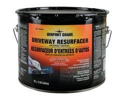 Resurfaceur pour asphalte 10 L