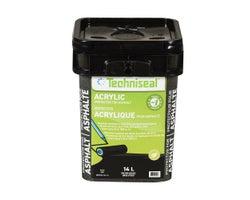 Scellant protecteur acrylique pour asphalte 14 L