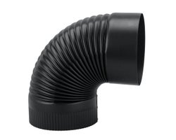 Stovepipe Elbow 7 in.