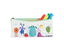 Monsters Storage Bag