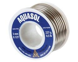 Soudure sans-plomb Aquasol 227 g
