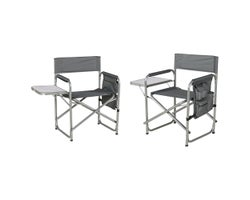 Set of 2 Director Chairs