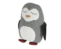 Coussin Pingouin 16pox16po