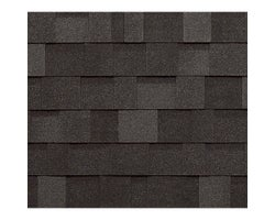 Cambridge Roofing Shingles Dual Black