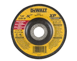 XP Grinder Cutting Wheel , 5 in.