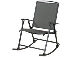 Davao Rocking Chair