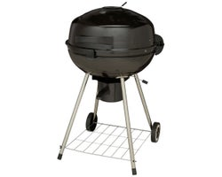 Charcoal BBQ - 21-1/2 in.