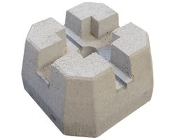 Concrete Patio Base