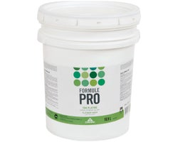 Formule Pro Platinum Latex Paint Natural White 18.9 L
