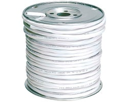 Interior Electrical Wire NMD-90, 14/3 White (Bulk)