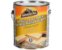 Clear Coat Wood Preservative 3.5 L