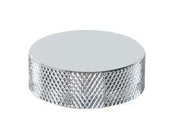 Anti-freeze faucet cap