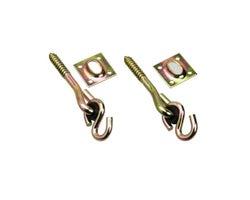 Hook Set for Swing 4 in.