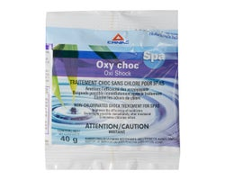 Oxi-Shock Non-Chlorinated Shock Treatment - 40 g