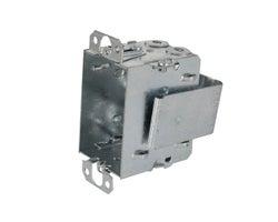 Boîte électrique de rénovation 2 1/2 po