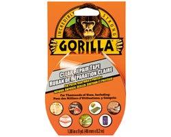 Gorilla Repair Tape 1.88in.x27ft.