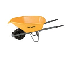 Contractor Wheelbarrow 6 ft³