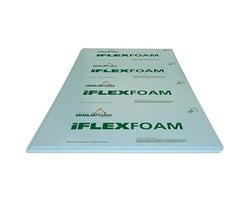 Iflexfoam 160 Insulating Panel , 1-1/4 in. x 4 ft. x 8 ft.