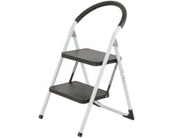 2-Step Household Stepladder