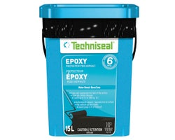 Epoxy HP Protective Sealant for Asphalt 15 L