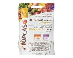 Organic All-Purpose Mineralizer 2.1kg