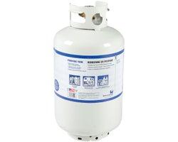 Bonbonne de propane OPD 30 lb