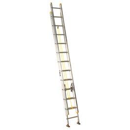 LITE Heavy-Duty Aluminum Ladder 24 ft. Grade 1 101614