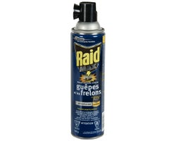 Raid Max Insecticide Wasps 500 g