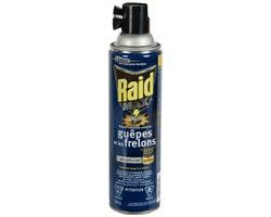 Insecticide pour guêpes Raid Max 500 g