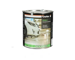 Protector for Epoxy and Floor PaintSatin Finish 1 L