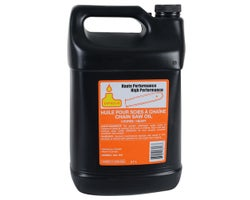 Heavy Chainsaw Oil 3.7 L (Summer)