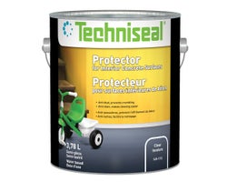 Colourless Protector for Interior Concrete Surfaces 3,78 L