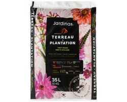 Perennial & Annual Potting Soil 35 L