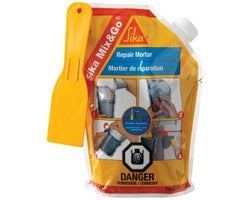 Sika Mix&Go Repair Mortar 1.25 kg