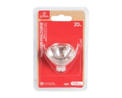 MR16 (GU5.3) Halogen Reflector Light Bulb 20 W