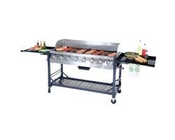 Grill Chef BBQ BIG-8122 116 000 BTU