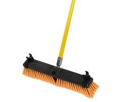 Push Broom 18 in.