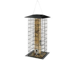 Squirrel-Proof Bird Feeder 19 in.