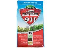 Semences et engrais répare-pelouse Lawn Response