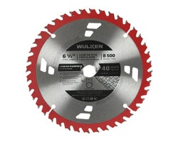 Framing Circular Saw Blade6-1/2 in. (40-Teeth)