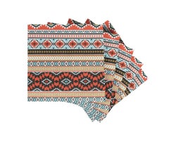 Table Napkins Mexican (20-Pack)
