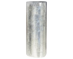 AYR-FOIL A2V Aluminum/White Bubble Wrap Insulation , 8 ft. x 125 ft.